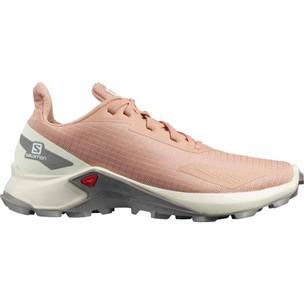 Salomon Alphacross Blast Womens Trail Running Shoes