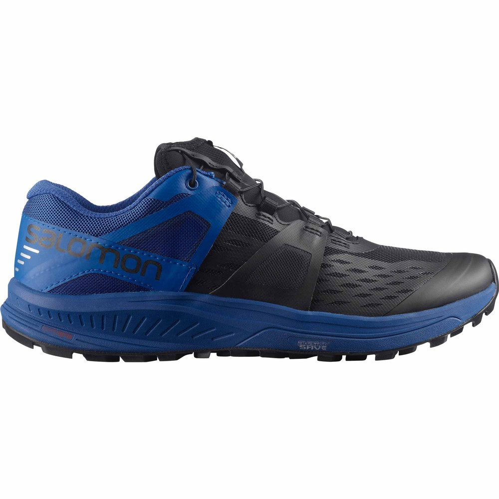 Salomon Ultra Pro Trail Running Shoes