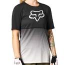 Fox Racing Flexair Womens Short Sleeve Jersey