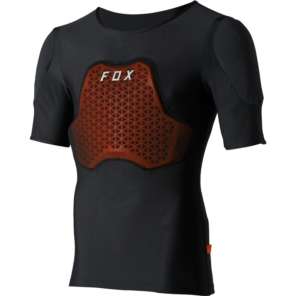 Fox Racing Baseframe Pro Short Sleeve Body Armour