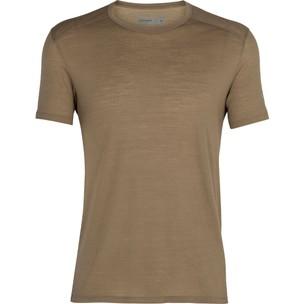 Icebreaker Amplify Short Sleeve Running T-Shirt