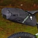 Miss Grape Cluster Waterproof Saddle Pack 20L