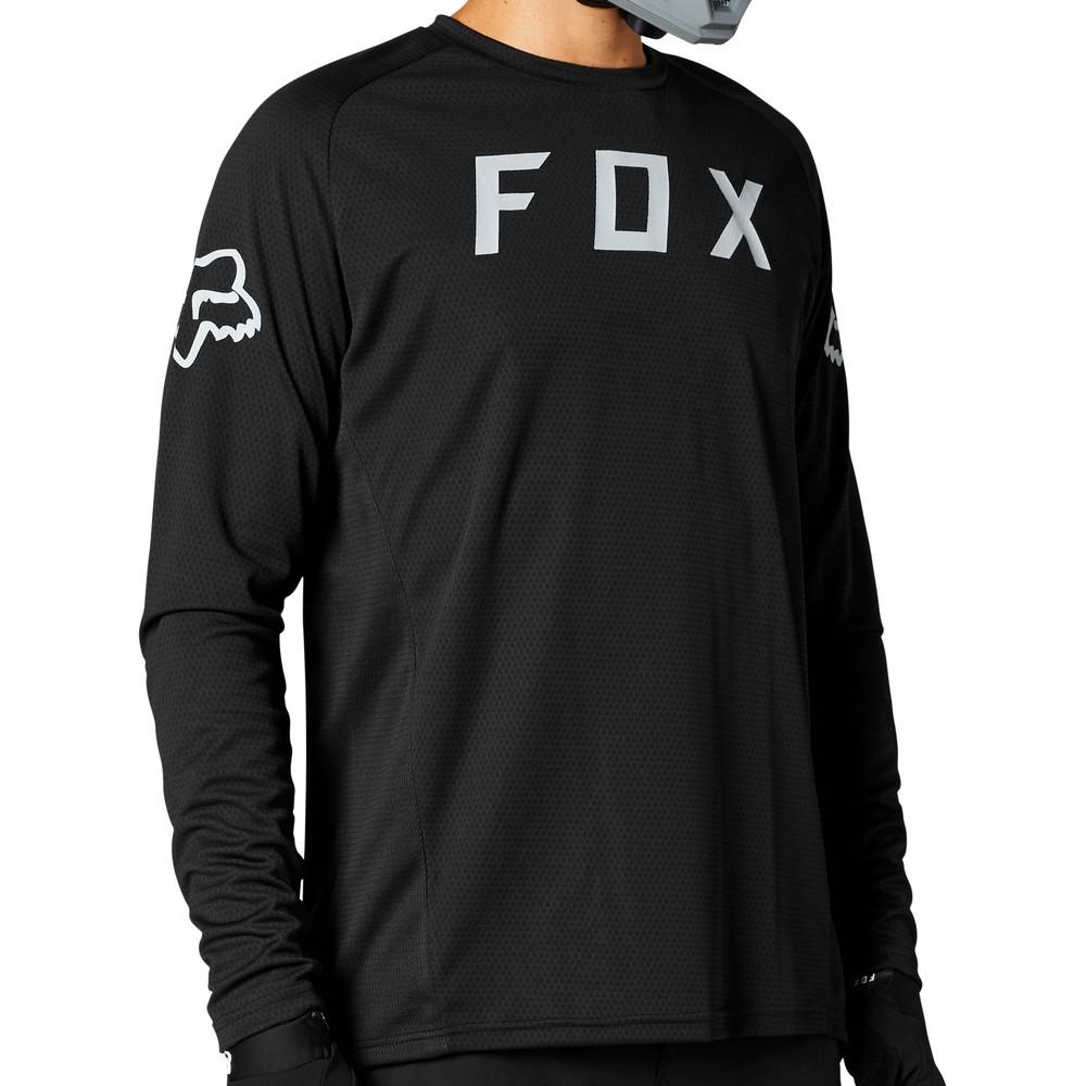 Fox Racing Defend Long Sleeve Jersey