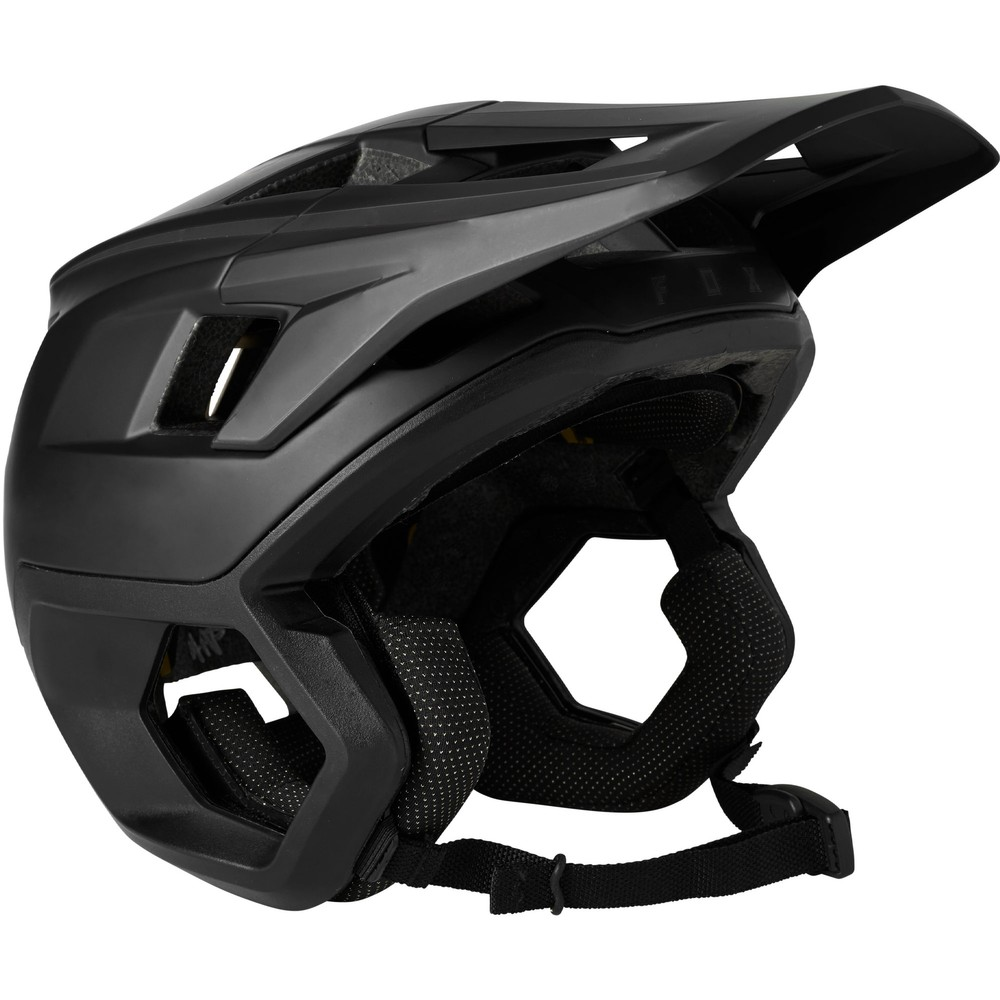 Fox Racing Dropframe Pro Matte MTB Helmet