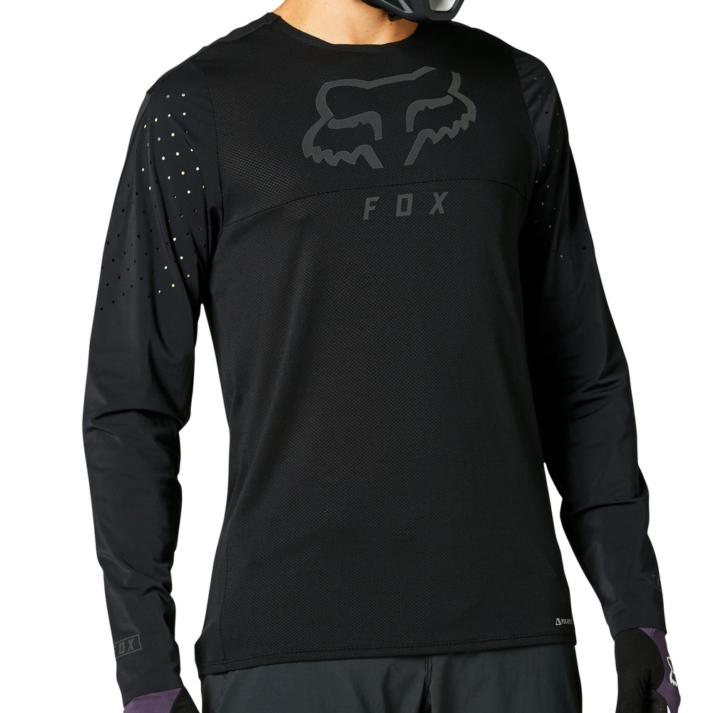 Fox Racing Flexair Delta Long Sleeve Jersey