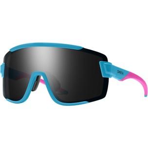 Smith Wildcat Sunglasses With ChromaPop Black Lens