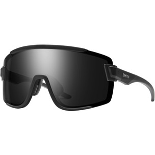 Smith Wildcat Sunglasses With ChromaPop Black Lens