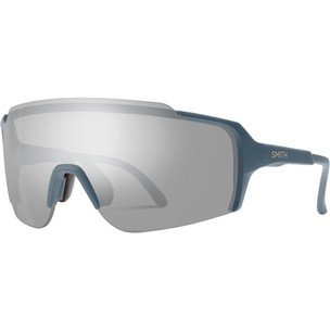 Smith Flywheel Sunglasses With ChromaPop Platinum Mirror Lens