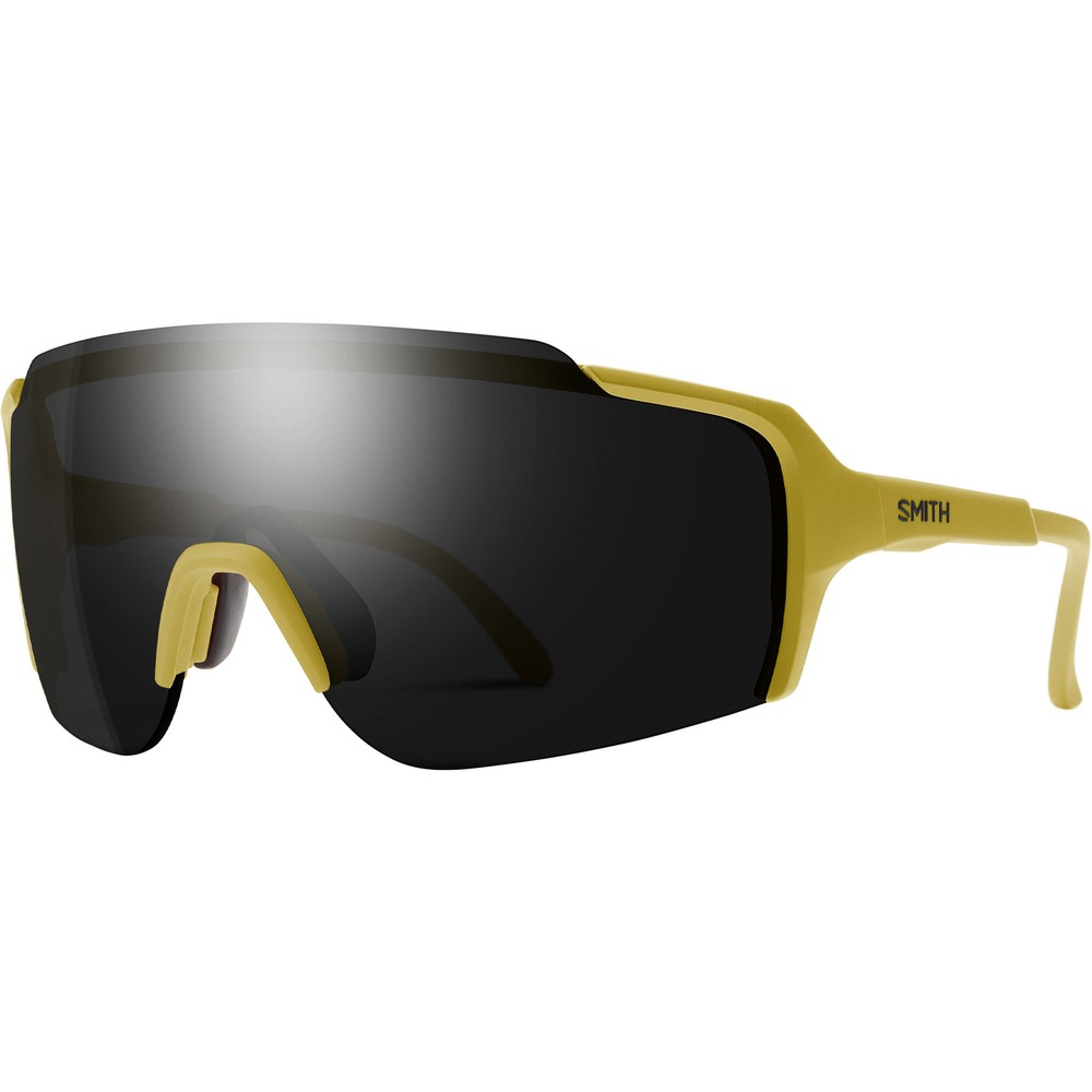 Smith Flywheel Sunglasses With ChromaPop Black Lens