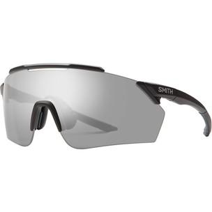 Smith Ruckus Sunglasses With ChromaPop Platinum Mirror Lens