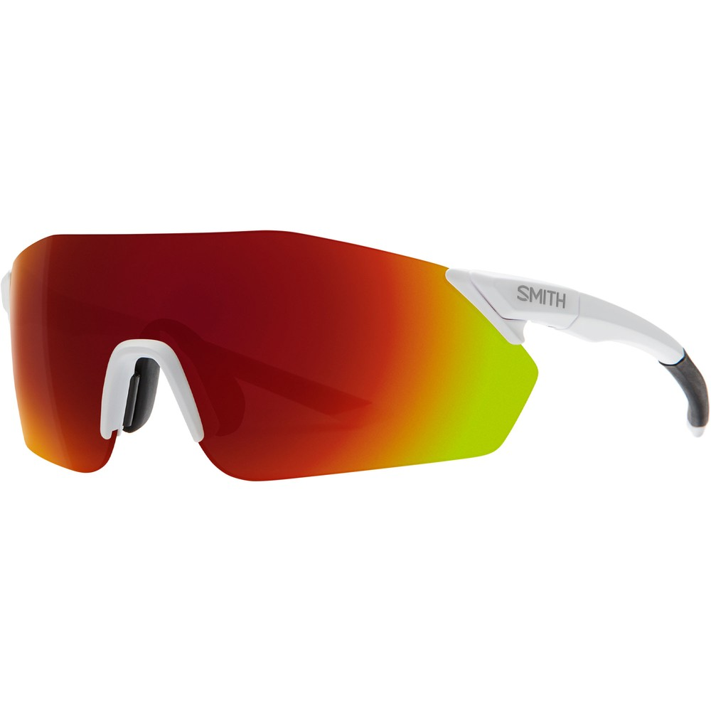 Smith Reverb Sunglasses With ChromaPop Red Mirror Lens