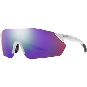 Smith Reverb Sunglasses With ChromaPop Violet Mirror Lens