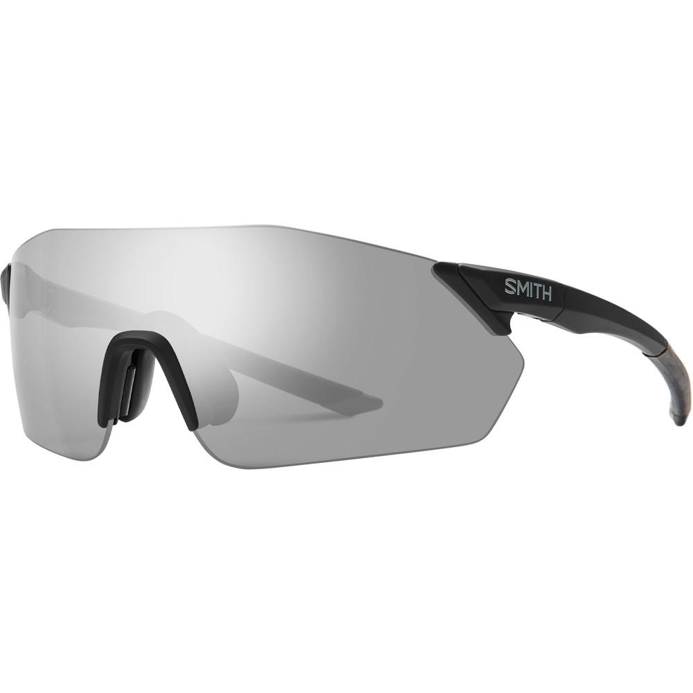 Smith Reverb Sunglasses With ChromaPop Platinum Mirror Lens