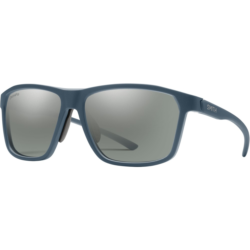 Smith Pinpoint Sunglasses With ChromaPop Polarized Platinum Mirror Lens