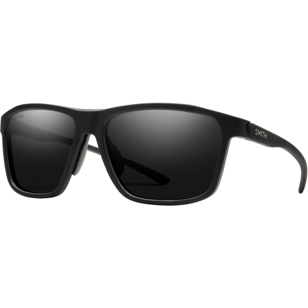 Smith Pinpoint Sunglasses With ChromaPop Polarized Black Lens