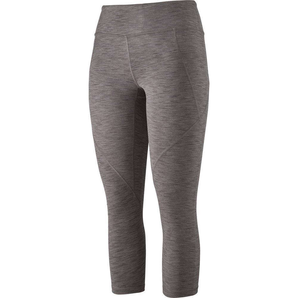 Patagonia Centered Womens Cropped Tight