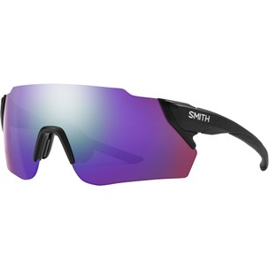 Smith Attack Max Sunglasses With ChromaPop Violet Mirror Lens