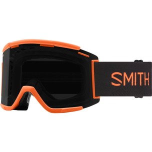 Smith Squad MTB XL Goggles With Sun Black Lens