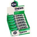 GU Energy Chews Box 18 X 60g