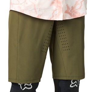 Fox Racing Permanent Vacation Flexair Lite Womens No Liner Short