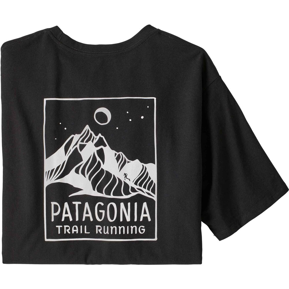 Patagonia Ridgeline Runner Responsibili-Tee T-Shirt