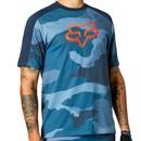 Fox Racing Refuel Ranger DR Short Sleeve Jersey