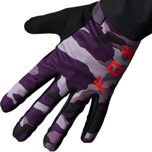 Fox Racing Refuel Ranger Camo Womens Gloves