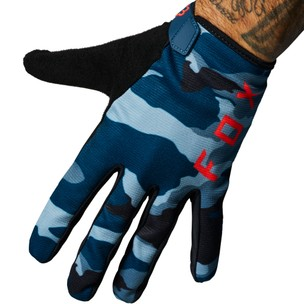 Fox Racing Refuel Ranger Camo Gloves