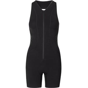 Fe226 AeroForce Open-Back Sleeveless Womens Speed Suit