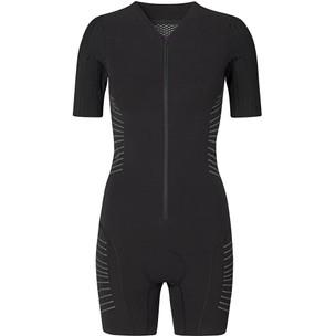 Fe226 Aeroforce Short Sleeve Womens Speed Suit
