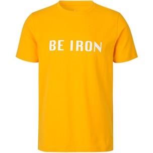 Fe226 Be Iron Short Sleeve Tee