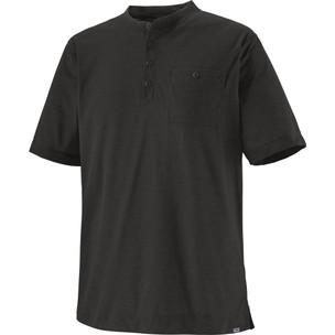 Patagonia Cap Cool Trail Bike Henley T-Shirt