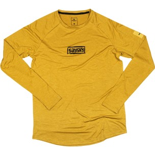 SAYSKY Box Logo Pace Long Sleeve Tee