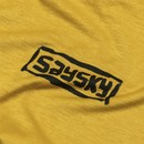 SAYSKY Box Logo Pace Long Sleeve Tee