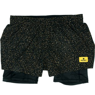 SAYSKY Universe 2 In 1 Womens Short