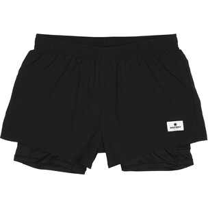 SAYSKY 2 In 1 Womens Running Short