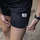 SAYSKY 2 In 1 Womens Running Short