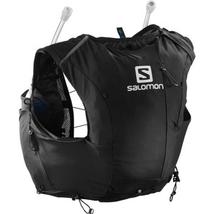Salomon Advance Skin 8 Set Womens Hydration Backpack