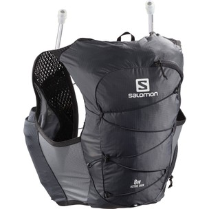 Salomon Active Skin 8 Set Womens Hydration Backpack