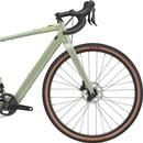 Cannondale Topstone Neo SL 1 Disc Electric Gravel Bike 2021