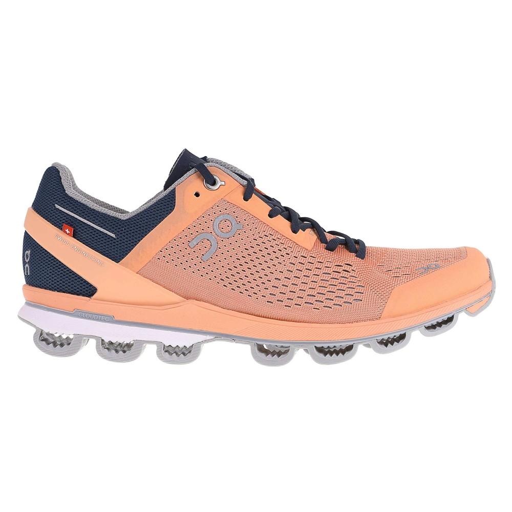 On Running Cloudsurfer Womens Running Shoes