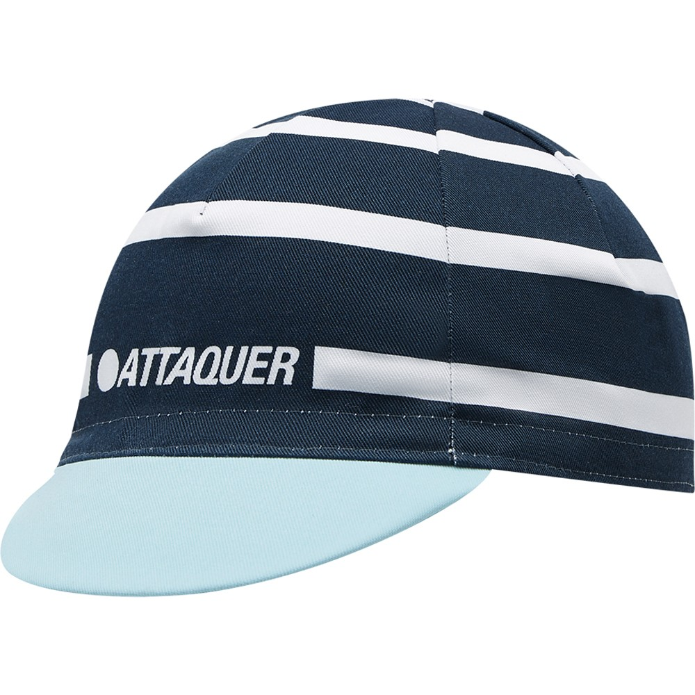 Attaquer Stripe Logo Cap