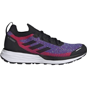 Adidas Terrex Two Primeblue Trail Running Shoes