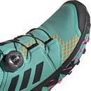 Adidas Terrex Agravic BOA Womens Trail Running Shoes
