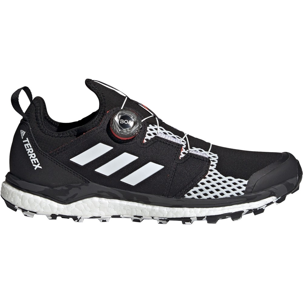 Adidas Terrex Agravic BOA Trail Running Shoes
