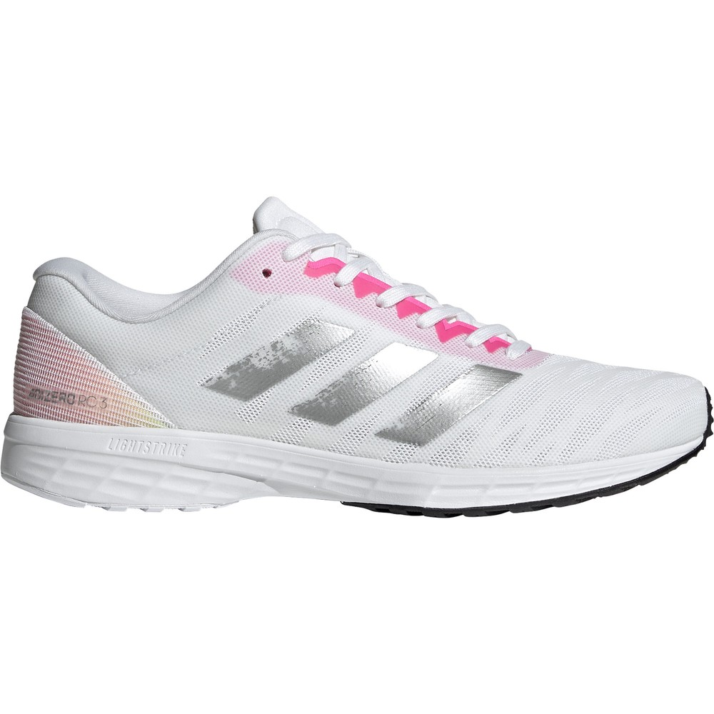 Adidas Adizero RC 3 Womens Running Shoes