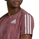 Adidas Own The Run Primeblue Womens Running Tee