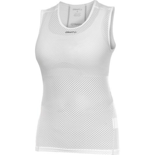 Craft Cool Mesh Superlight Womens Sleeveless Base Layer