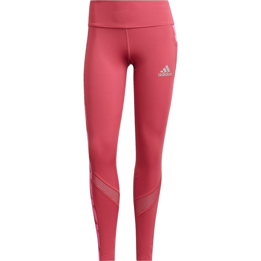 Adidas Own The Run Celebration Womens Running Tight