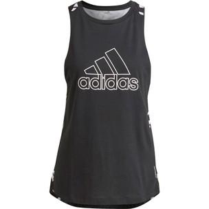 Adidas Own The Run Celebration Womens Running Tank Top